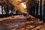 Прогноз погоды для Беларусии на 13, 14 и 15 октября