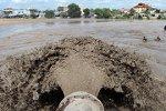 Тропический шторм в Мексике, жители Бангкока спасаются от  наводнения бегством