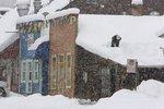 Прогноз погоды для Украины на период с 18 по 21 декабря