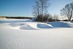 Прогноз погоды  для Российской Федерации в период с 12 по 15 февраля