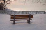 Снегопады в Израиле, Эстонии и Латвии