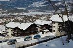 Європа зустрічає весну снігом