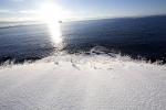 Прогноз погоды для Российской Федерации в период с 15 по 18  марта