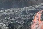 Снова проснулся вулкан в Мексике
