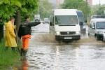 Зливи в Центральній Америці, Таїланді та Туреччині