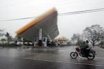 Шторм на Філіппінах,  яблучний дощ у Британії, демонтаж АЕС «Фукусіма-1»