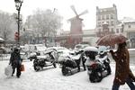 Прогноз погоди в  Україні на період з 20 по 22 січня
