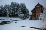 Землетрус в Польщі, снігопад в  Росії і мусони в Індії